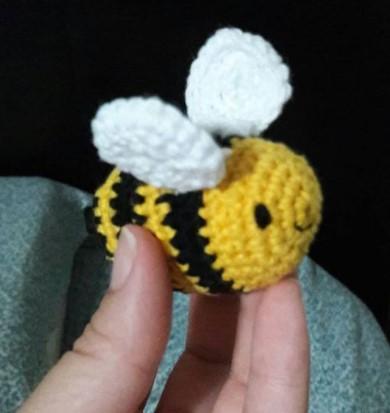 CrochetBee|390x413